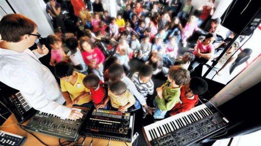 atelier clavier