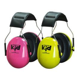 Casque anti-bruit pour enfants