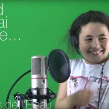 """LIONEL GROB propose un atelier """"Crée tes chansons"""" pour enfants, adolescents et adultes"""